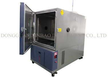 Burn In Oven Temperature Thermal Cycling Test Chamber OTS Designed Controller With LCD