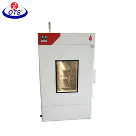 Climate Control Drug Stability Temperature Humidity Chamber / Benchtop Environmental Test Chamber