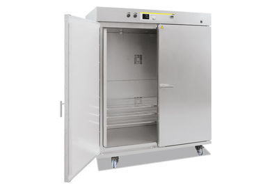 12KW Industrial Drying Oven , Digital High Temperature Electric Resistance Furnace Oven 1000C