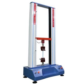 Fabric Steel Rubber Digital Electronic Universal Tensile Testing Machine / Strength Testing Equipment