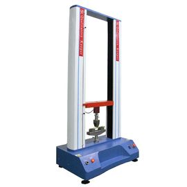 Three / Four Point Bending Strength Testing Machine Servo Control 220v 50HZ