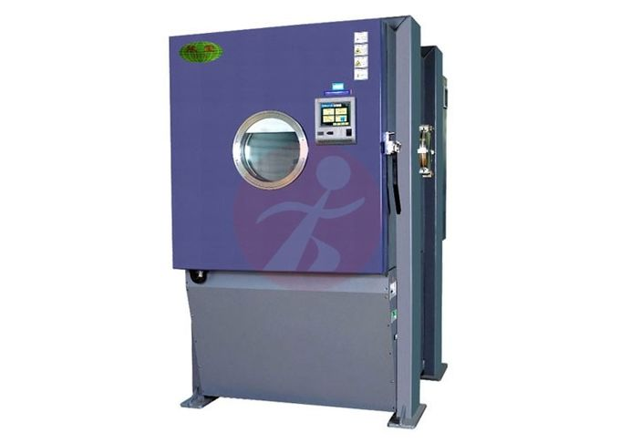 Good Accuracy Low Air Pressure Test Chamber , Temperature Humidity Test Chamber Customized